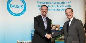 K-12: associations BAISIS and BSA join forces