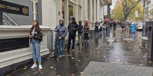 Aus: Victoria's int'l students face delays in accessing $45m fund