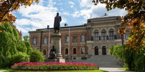 Sweden to lift distance learning recommendations