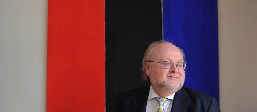 University of Exeter's Steve Smith named UK's International Education Champion