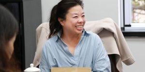Jazreel Goh, British Council China