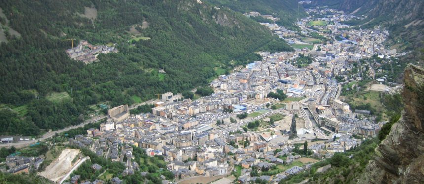 Canada & Andorra sign bilaterial youth mobility arrangement