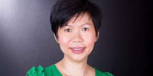 Rachel Chan, EdVentures GBA, Hong Kong