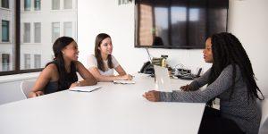 Finding that 'golden thread' when hiring in international ed