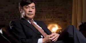 Sang Peng, president, BOSSA, China