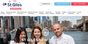 St Giles International to close St Giles NYC