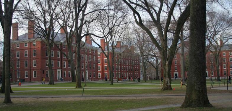 Harvard among unis concerned on no-online-study rule for internationals