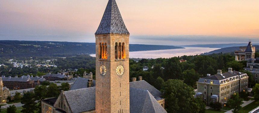 Cornell Uni announces Study Away scheme for international students