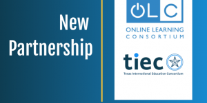 TIEC & OLC join forces to boost online learning