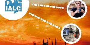 IALC & Edvisor launch Virtual Roadshows