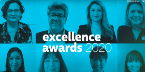 IEAA celebrates innovators in Aus int'l education