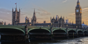UK government announces global travel taskforce