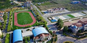 Nord Anglia acquires two schools in Dalian