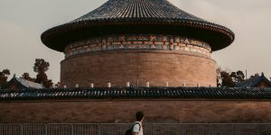 China: no quick return for int'l students