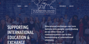 Coalition to focus on value of global engagement