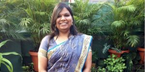 Dr Athulya Aravind, Kings College London, India