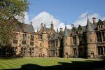 Uni of Glasgow to offset non-EU student travel