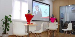 UKEAS opens location in New Delhi as it enters Indian market