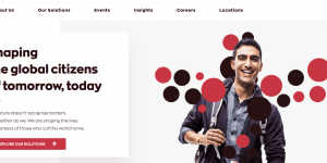 Recruitment revolution: TC Global launches online application platform as 2021 moves tech-first