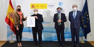 Spanish Erasmus+ agency awarded excellence seal