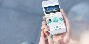 App helps UK uni counter wellbeing challenges