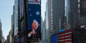 "US: first Biden policies will ""restore"" international student confidence"