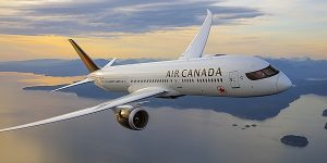 University of Windsor partners with Air Canada
