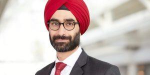 Jitin Sethi, partner, L.E.K Consulting