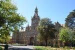 Uni of Melbourne sees $8m surplus for 2020