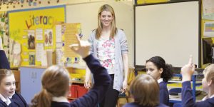Wellbeing and online provision in demand at int'l schools - survey