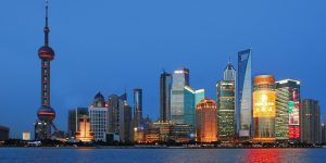 NYU Shanghai announces record int'l applications