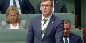 """Address """"deep-rooted"""" racism to support int'l students, Australian gov't told"""
