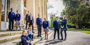 K12: Cobham Hall merges with Mill Hill in the UK