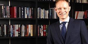 Robin Bew, MD, Economist Intelligence Unit