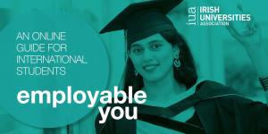 Irish unis launch Employable You graduate toolkit