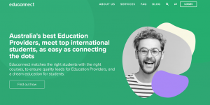Aus: Educonnect comparison platform launched