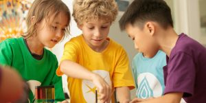 A Primary Curriculum preparing learners for a transforming world