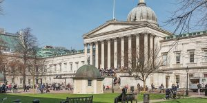 UCL partners with SI-UK on postgrad recruitment