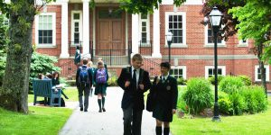 Boarding schools: AIRC and TABS partner