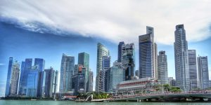 Singapore and UK launch university alliance