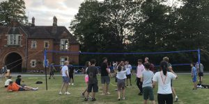 IH London opens summer camps to UK students