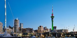 ISANA forms group to support NZ sector