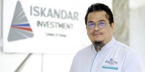 Wan Ahmad Saifuddin, EduCity, Malaysia