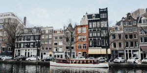 Quality pulls int'l students to Dutch higher education
