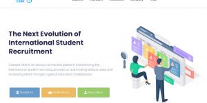 "Catalyst GEM aims for recruitment ""evolution"""