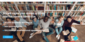 StudyFree expands to five markets