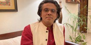 Aman Singh, co-founder, GradRight