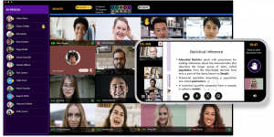 Engageli raises $33m to develop online platform