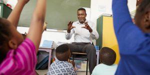 Uni of Nottingham programs PGCE in East Africa