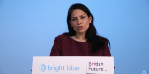 "UK reform will create ""fully digital border"""